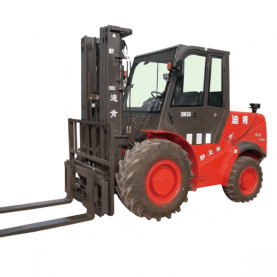 5.0T All Terrain Forklift